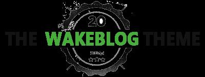 Wake Blog