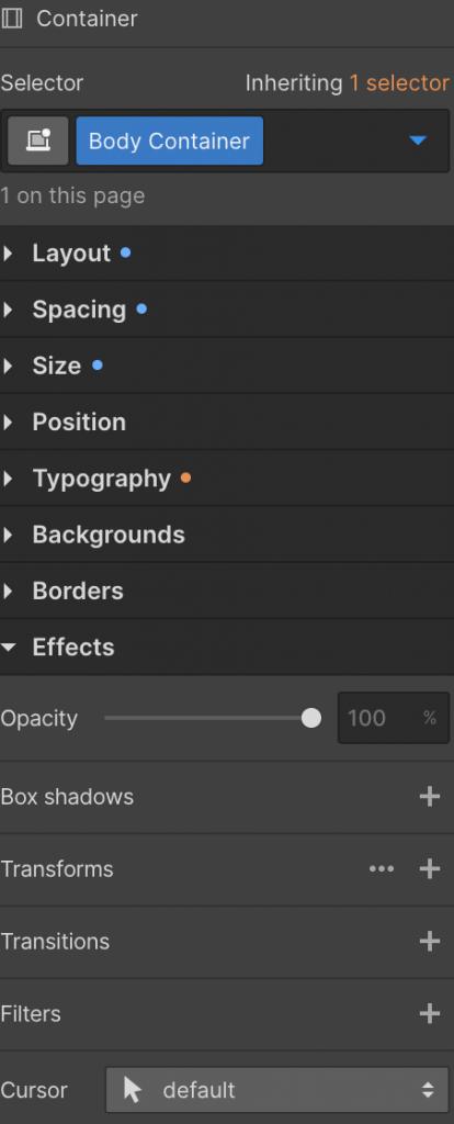 webflow-editor