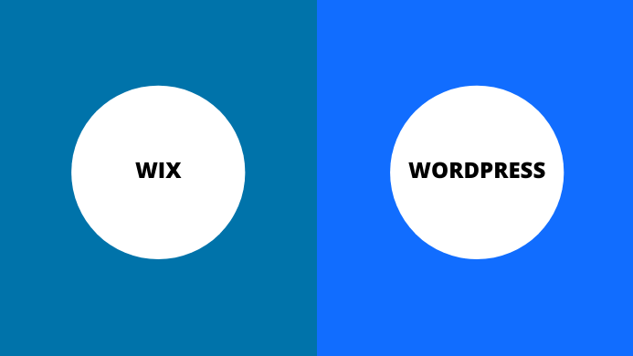 Wix Vs WordPress – Which Is The Best Platform To Create a Website?