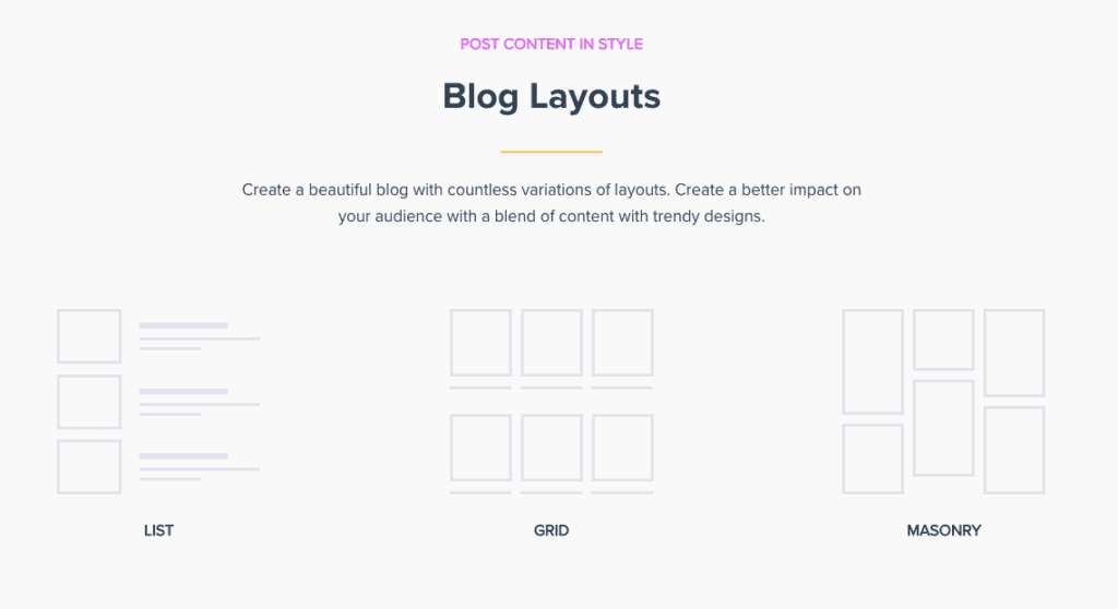 astra-theme-blog-layouts