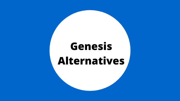 6 Best Genesis Framework Alternatives 2020