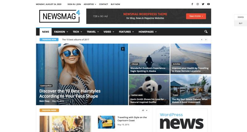 newsmag-adsense-theme