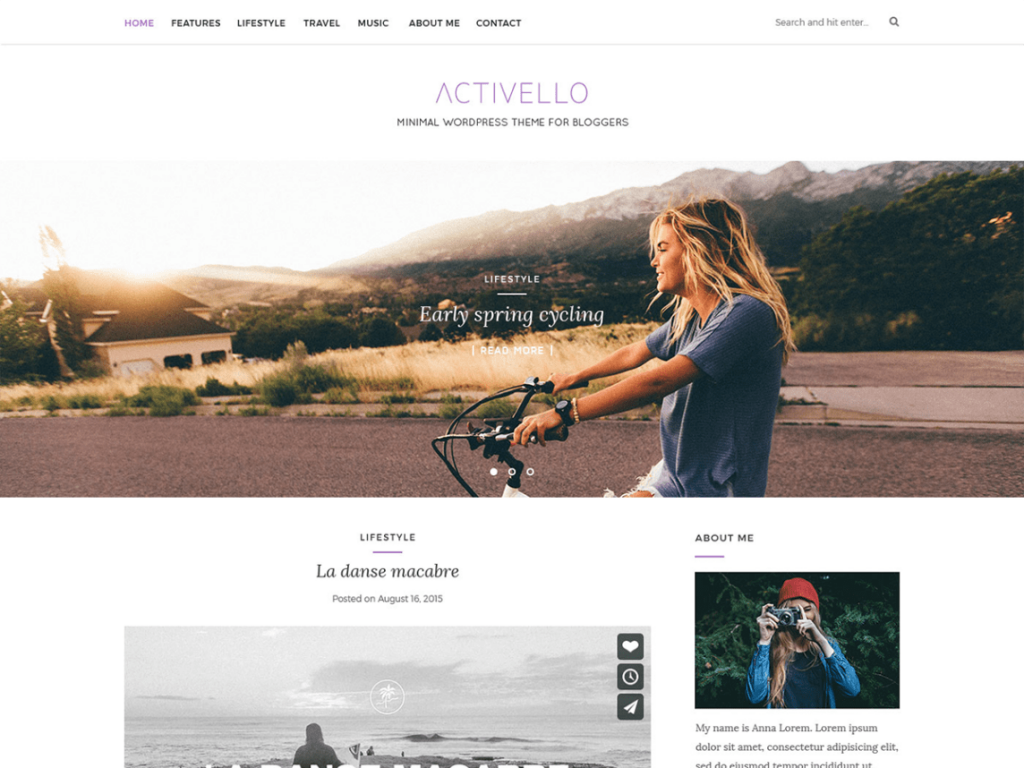 blog-theme-for-bloggers